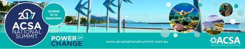 ASCA National Summit