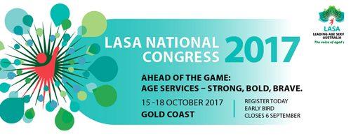 LASA National Conference 2017