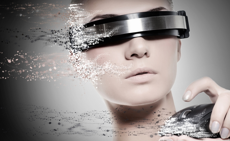 Virtual reality could be the future of aged care.