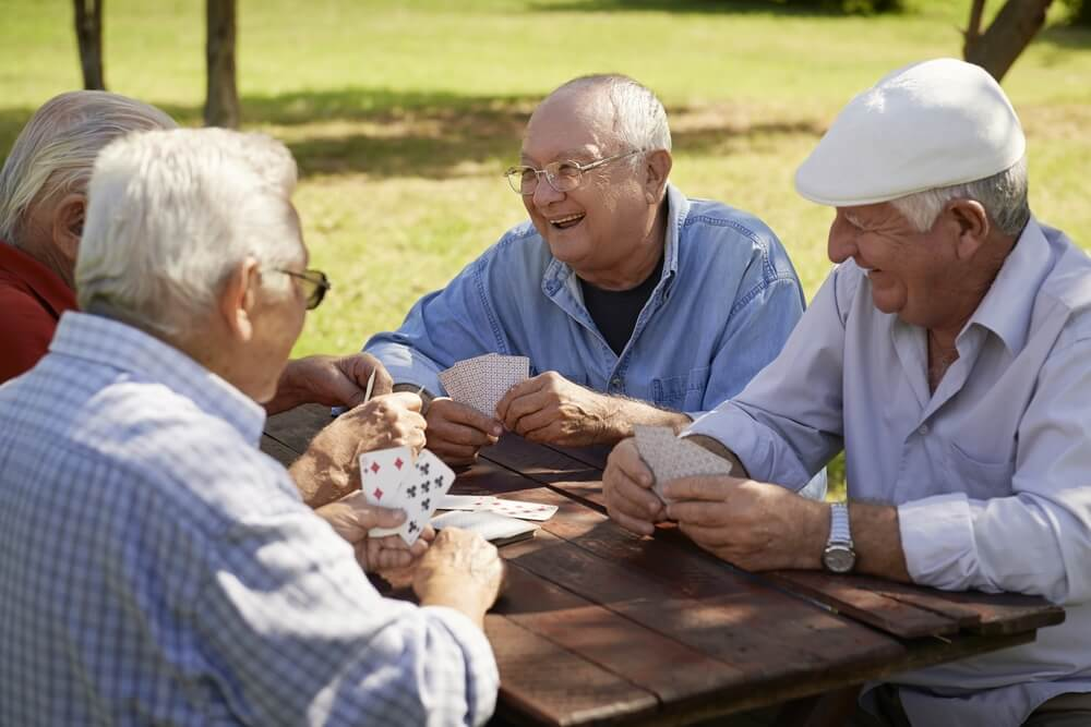 Our aged care sector is dealing with a number of issues.