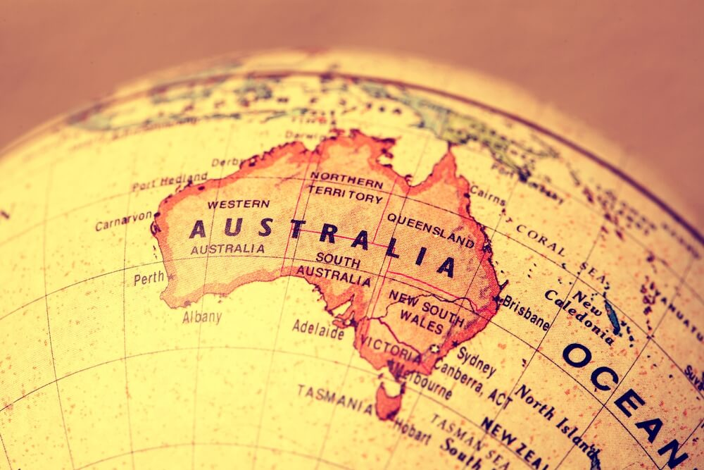 The big four: Improving aged care Down Under
