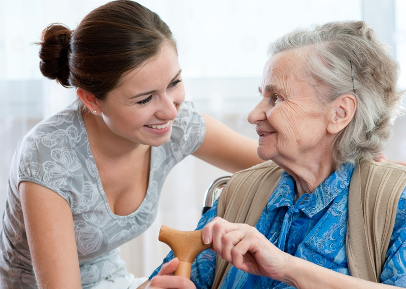 Is sensor flooring the future of aged care?