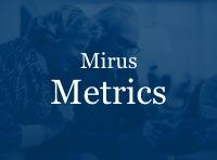 Mirus Metrics