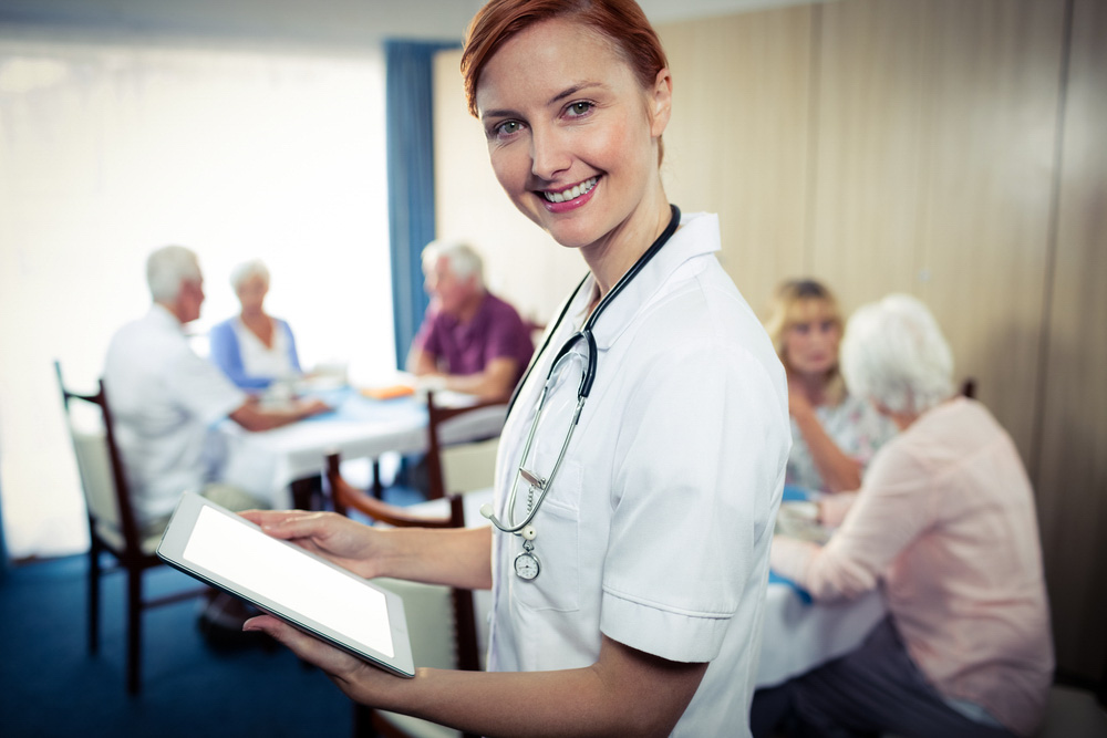 Aged care workforce: real trends in play