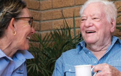 Celebrate our unsung heroes with Aged Care Employee Day