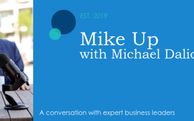 Mike Up with Michael Dalichau + special guest Chris Petzoldt