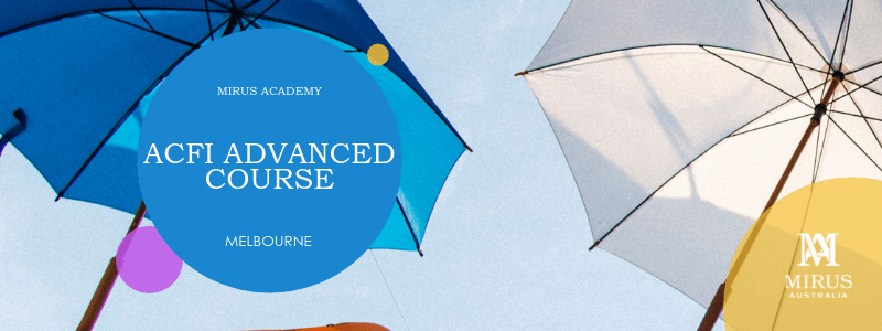 ACFI Advanced Course