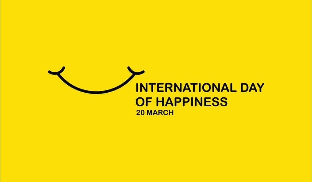 Finding the Silver Lining on International Day of Happiness • Altec