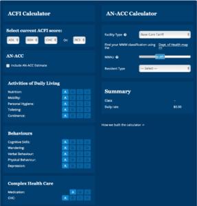 acfi to an-acc calculator