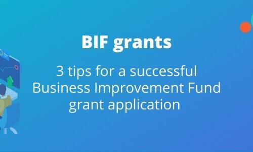 bif grand applications